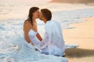 fleur d'amour couple-mer-plage-300x198